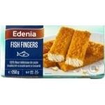 Pыбные палочки из рыба Edenia 250г