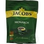 Cafea solubila Jacobs Monarch 130g
