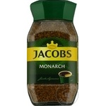 Cafea solubila Jacobs Monarch in borcan 95g