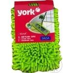 Запаска для швабры Spalat York Salsa