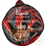 Cablu pornire auto 200cm 600A