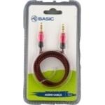 Аудио кабель Tellur Jack 3,5мм