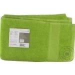 Полотенце Tarrington House Nos Зеленый 70x140см
