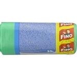 Saci menaj Fino cu maner 30x35l - cumpărați, prețuri pentru Metro - foto 2