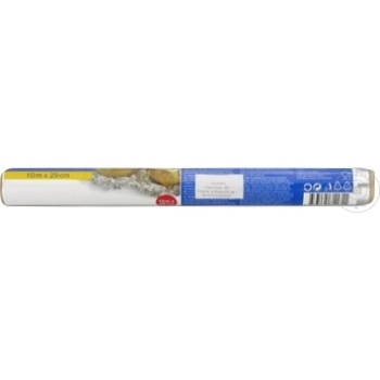 Fol.aluminiu Aro tipla 10mx29cm - cumpărați, prețuri pentru Metro - foto 4