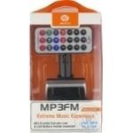 Modulator FM MP3