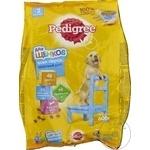 Корм сухой для собак Pedigree Junior 600г