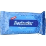 Servetele umede Freshmaker 15buc