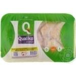Куриное крыло Qualiko охлажденное 900г