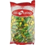 Шоколадные конфеты Bucuria Baton с арахисом 1кг
