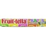 Жевательные конфеты Fruittella лесные ягоды 41г