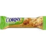 Батончик Corny с орехами 25г