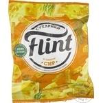 Сухарики Flint ржаные со вкусом сыра 70г