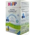 Formula de lapte HiPP 1 Combiotic 800g