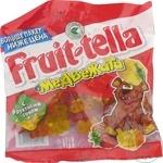 Bomboane jeleu Fruittella mix 150g