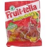 Желейные конфеты Fruittella медвежата 70г
