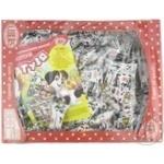 Шоколадные конфеты Lukas Тузя с семенами 2кг