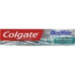 Зубная паста Colgate Max White 75мл