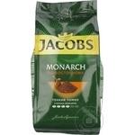 Cafea macinata Jacobs Monarch Oriental 200g