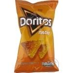 Chips din porumb Doritos Nachos 100g