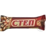 Baton de ciocolata Slaveanka Zolotoi Step 50g