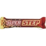 Baton de ciocolata Slaveanka Super Step 65g