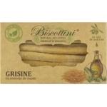Гриссини Biscottini с кунжутом 200г