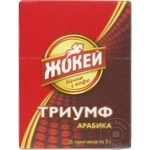 Cafea solubila Jockey Triumph 26x2g