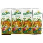 Сок Naturalis Яблоко 8 x 0,2л