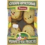 Pesmeti Franzeluta cu fructe 250g