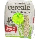 Fulgi Nora 5 cereale 500g