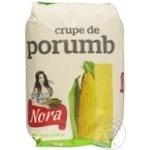 Кукурузная крупа Nora 1кг