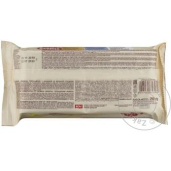 Вафли круглые Яшкино Сгущённое молоко 290г - купить, цены на Метро - фото 2