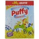 Кукурузные палочки Puffy 200г