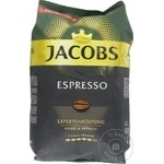 Cafea boabe Jacobs Espresso 1kg