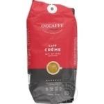 Кофе в зёрнах O'CCAFFE rosso 1кг
