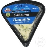 Сыр Danablue Canzona 100г