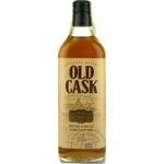 Whiskey Old Cask Light 0,5l