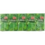 Batiste nazale Ruta 3 straturi Aloe Vera 10buc
