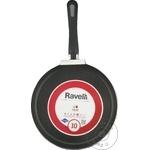 Сковородa для блинов Raveli 25см