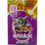 Корм для кошек Whiskas Junior 350г