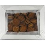 Biscuiți cu stafide Franzeluța 3kg