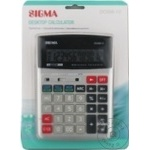 Офисный калькулятор Sigma DC58-12