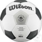 WILSON MINGE FOTBAL PVC