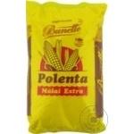 Кукурузная крупа Bunetto Polenta 900г
