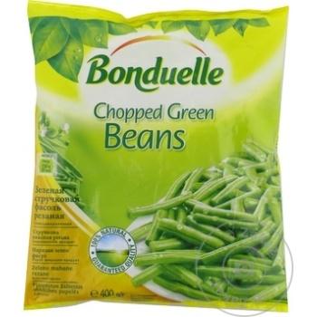 Fasole pastai Bonduelle verde 400g - cumpărați, prețuri pentru Metro - foto 1