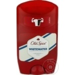 Дезодорант стик Old Spice Whitewater 50мл