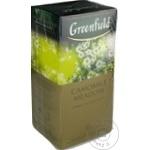 Ceai Greenfield din musetel de camp in plicuri 25x1,5g - cumpărați, prețuri pentru Metro - foto 2